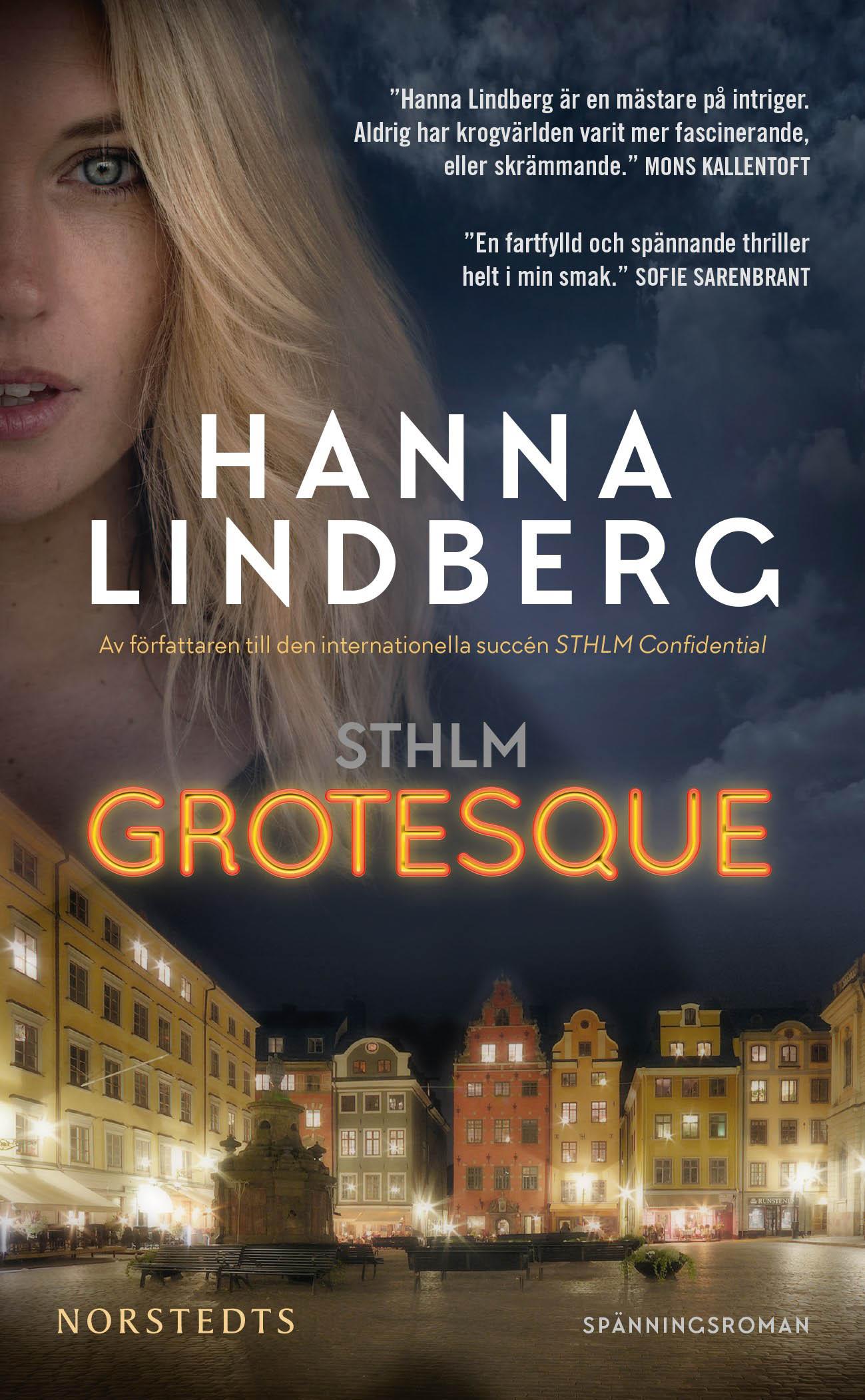 STHLM Grotesque paperback