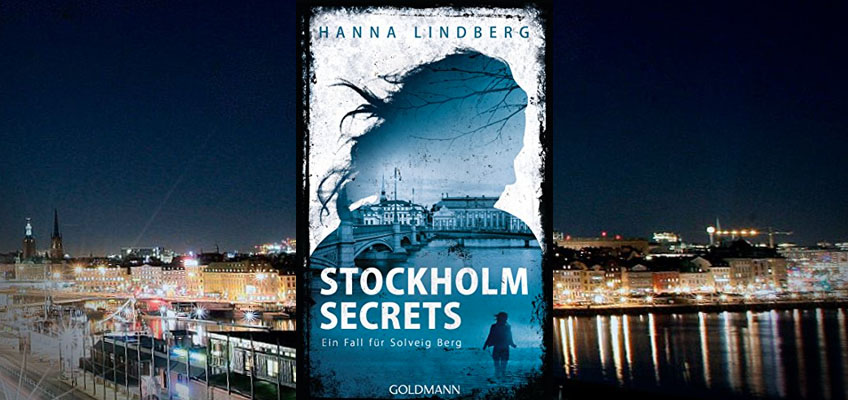 Stockholm Secrets – release in Germany