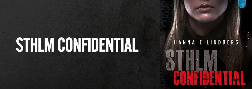 Sthlm Confidential - Banner