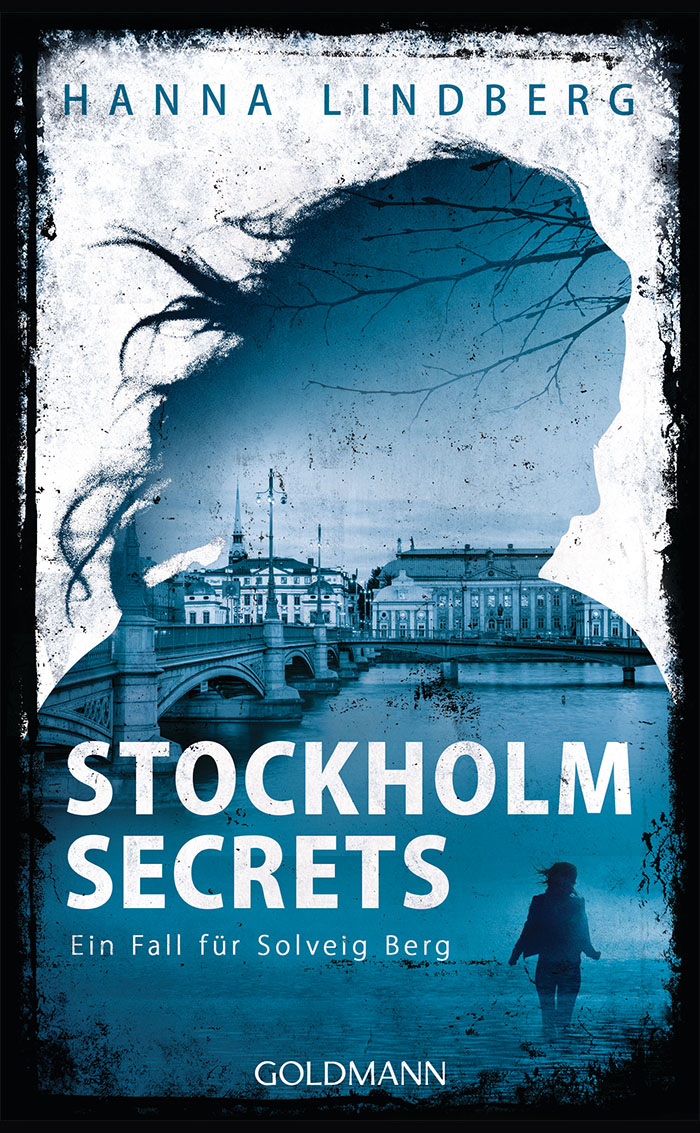 Stockholm Secrets - Ein Fall Für Solveig Berg - Cover