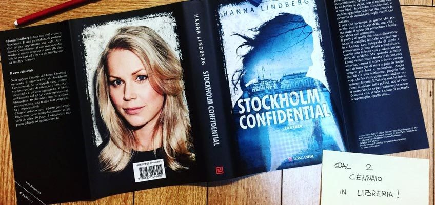 Stockholm Confidential release in Italy