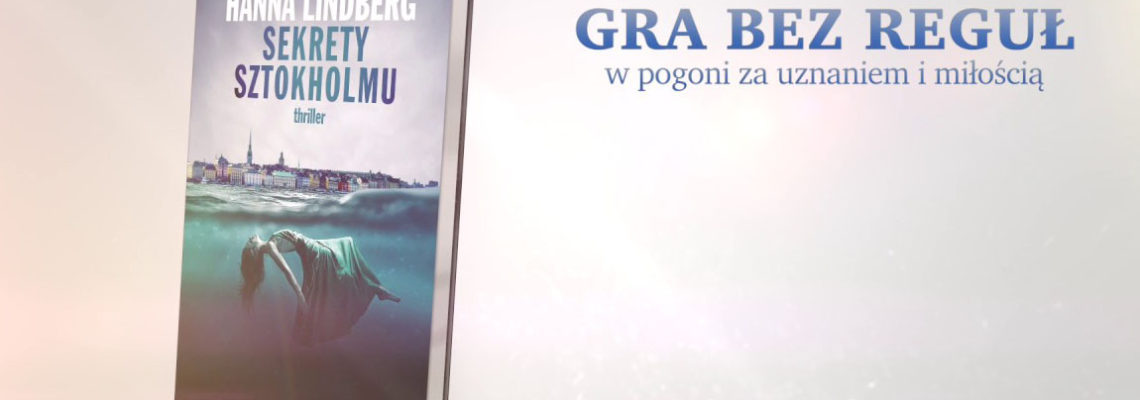 Sekrety Sztokholmu now out in Poland