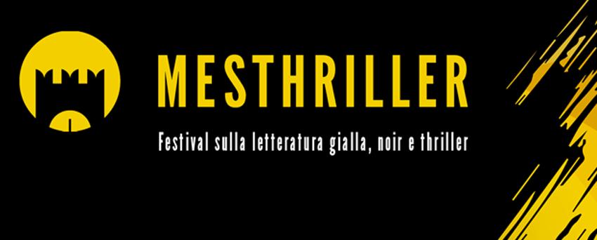 Mesthriller festival Venice, November 2017
