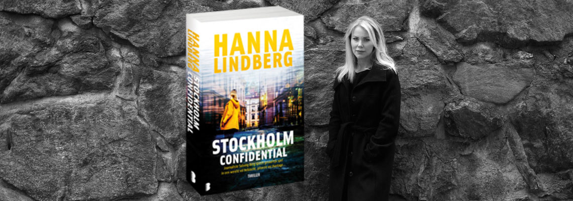 Stockholm Confidential now available in The Netherlands
