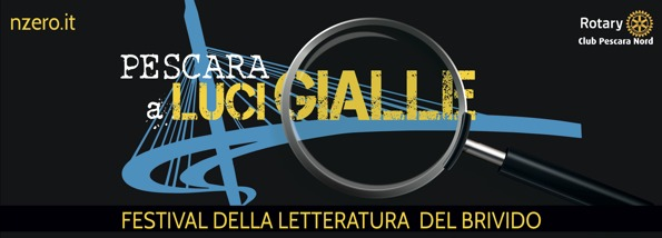 Hanna Lindberg to Pescara a Luci Gialle Festival  May 2-5 2019