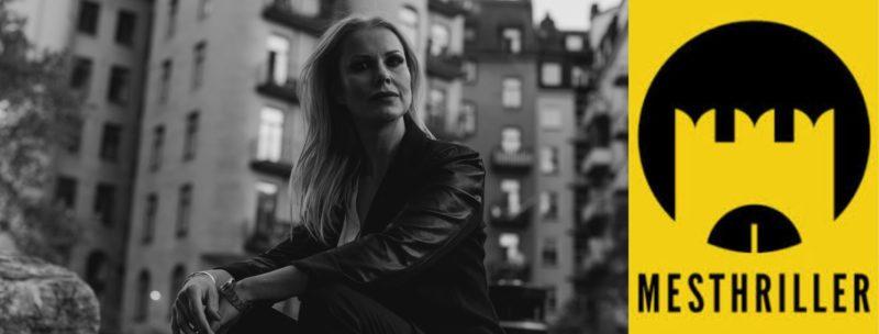 Hanna Lindberg – Mesthriller noir festival 2020